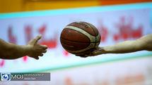 نتیجه بازی بسکتبال ایران و عربستان/ ایران 70    عربستان 64