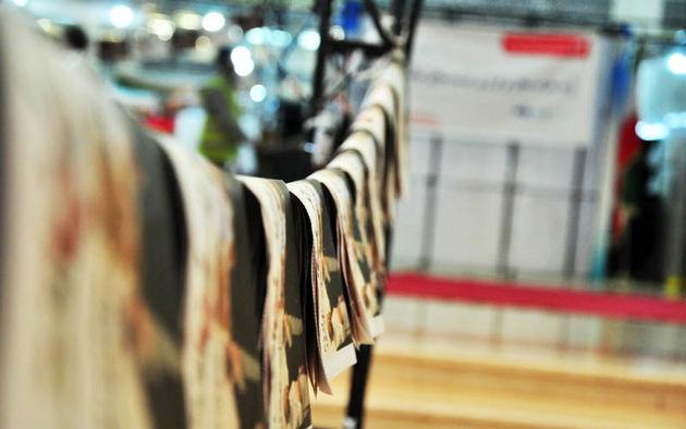 اینترنت نمایشگاه مطبوعات با اختلال همراه است
