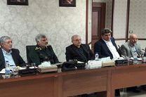 جلسه تعیین تکلیف نحوه ی عبور قطار سریع السیر تهران- قم- اصفهان برگزار شد