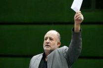 در کابینه دولت دوازدهم سهمیه وزرای ترک افزایش یابد