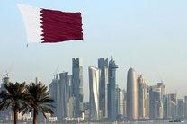 رایزنی وزرای دفاع آمریکا و قطر در مورد مسائل امنیتی