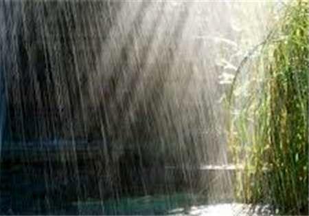 بیشترین بارش استان اصفهان در فریدونشهر ثبت شد