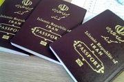 صدور روادید برای شهروندان ۱۸۰ کشور در فرودگاه اهواز آغاز شد