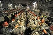 تیراندازی مرگبار در فرودگاه نیروی هوایی«هرلبرت» آمریکا