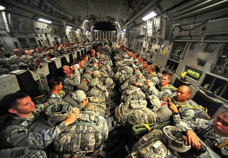 تعداد نیروها در عراق ثابت باقی خواهد ماند