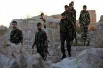 ورود ارتش سوریه به خان شیخون ادلب
