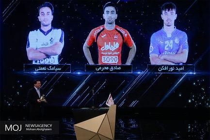 مراسم+برترین+های+فوتبال+ایران+