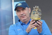 اطلاعیه باشگاه روستوف درباره بازگشت سرمربی آزمون و عزتاللهی