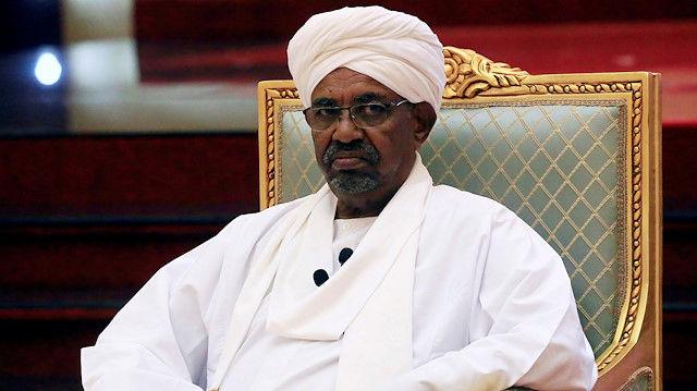 Omar Al-Bashir will stand by trial next week