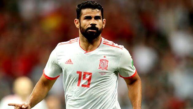 دیدار برابر پرتغال بهترین بازی من با تیم ملی فوتبال اسپانیا بود