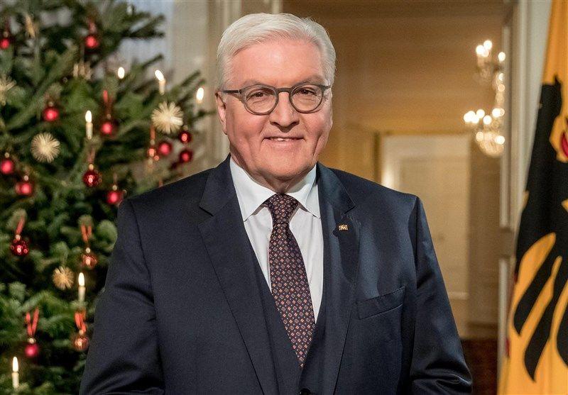 پیام شادباش نوروزی رئیس جمهوری آلمان