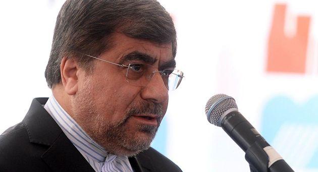 واکنش وزیر ارشاد به صفحه اول امروز کیهان + تصویر