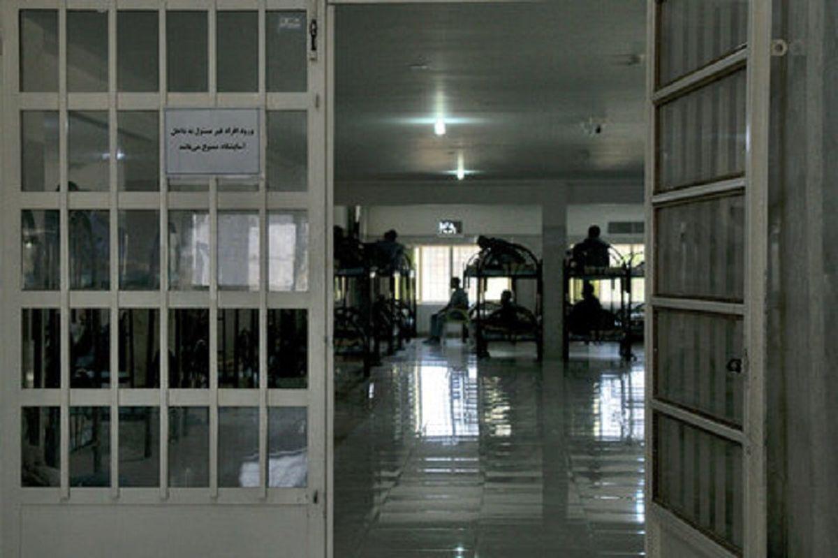 راه اندازی سیستم ارتباط تصویری بین زندانی و مقام های قضایی در یزد