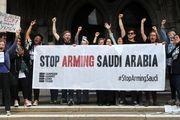 صادرات تسلیحات انگلیسی به عربستان ممنوع شد