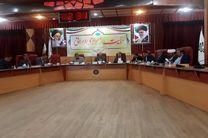 دود فضای متشنج اعضا شورای شهر اهواز به چشم مردم می رود