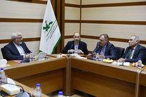 بازدید گروه عراقی از کانون پرورش فکری