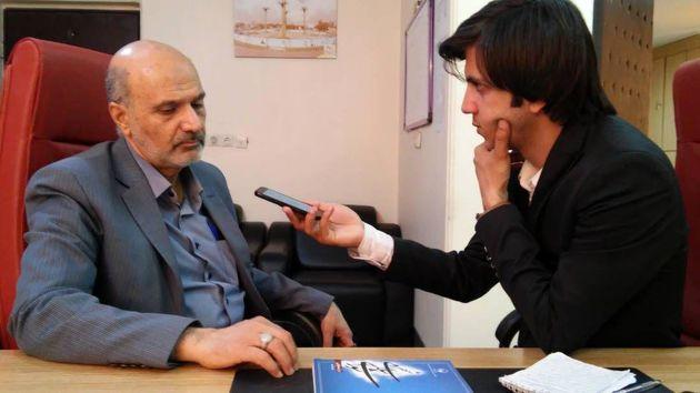 دامن زدن به مسائل قومیتی فضای شهر اهواز را ملتهب می کند