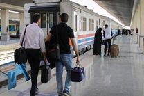 توسعه گردشگری با ایجاد شبکه ریلی در غرب استان اصفهان