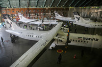 ورود ۳۲ هواپیما به کشور در ۲۰ ماه آینده
