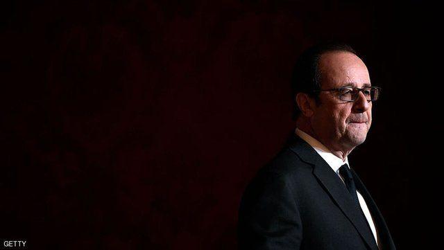 درخواست پارلمان فرانسه از اولاند برای به رسمیت شناختن کشور فلسطین