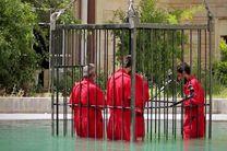 داعش ۲۷ شهروند عراقی را در موصل اعدام و غرق کرد