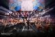ارکستر ملی آثار خاطره انگیز انقلاب را اجرا کرد / غلامعلی حداد عادل هم به تماشا نشست