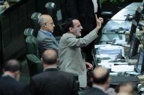 دفاع از سران فتنه منجر به تنش توییتری میان دو نماینده مجلس شد