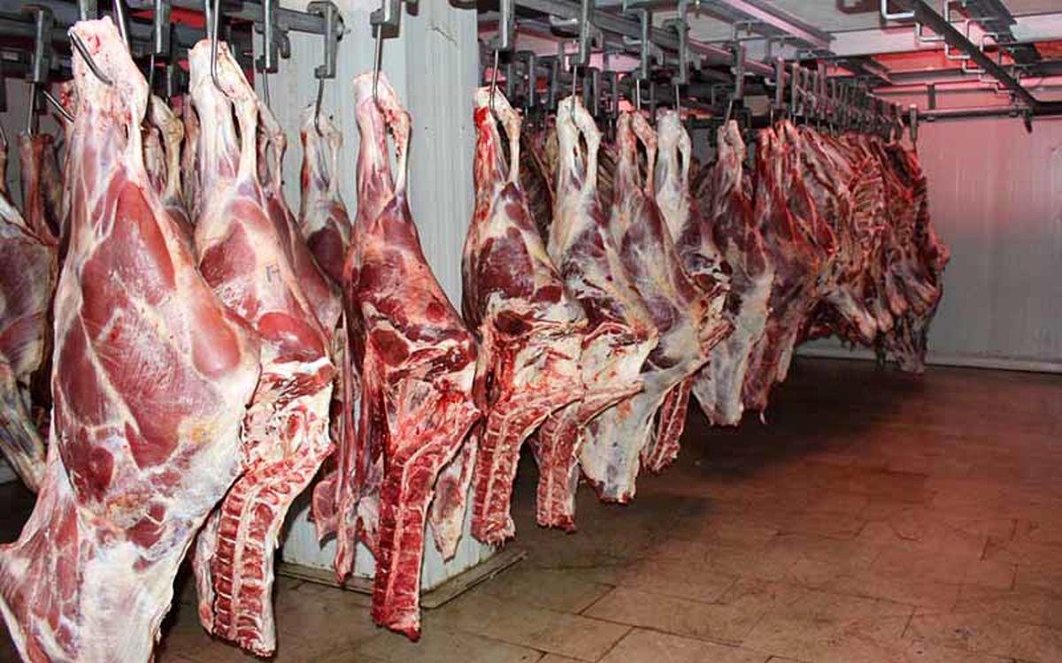 احتمال افزایش قیمت گوشت قرمز از اوایل پاییز