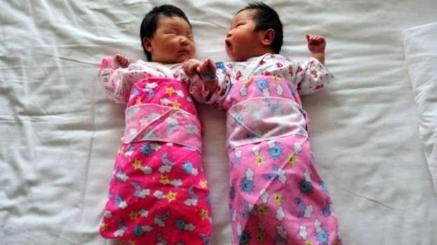 بار سنگین افزایش تعداد نوزادان برای شهرهای کوچک چین
