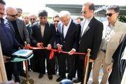 افتتاح دو خانه بهداشت در استان زلزله زده کرمانشاه توسط گروه کوبل