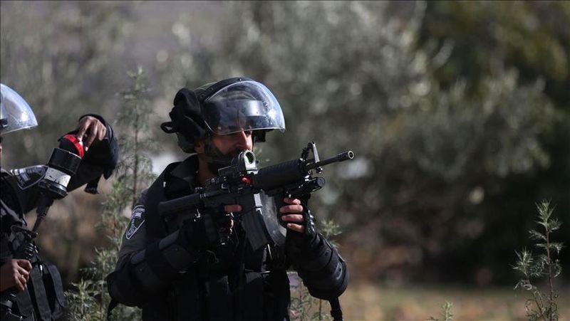شهادت نوجوان فلسطینی با گلوله نظامیان صهیونیست