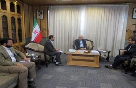 استفاده از ظرفیت های استان قم برای ایجاد تعامل مستمر با کشور لبنان