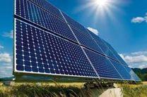 ساخت نیروگاه مقیاس کوچک 6 مگاواتی تدبیر در شهرستان تفت
