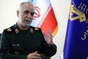 ملت ایران به برکت انقلاب بارها بر گوش استکبار سیلی زدهاند
