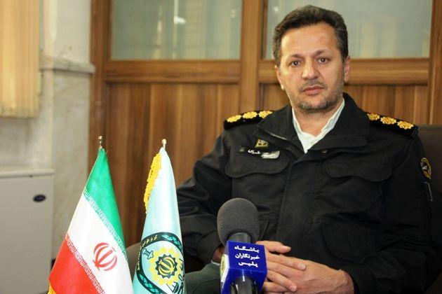 توقیف یک میلیارد بدلیجات قاچاق در اصفهان