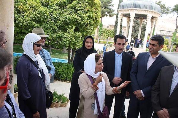 تورهای نیم روزه و یک روزه گردشگری در استان فارس برگزار می شود
