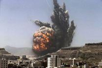 17 کشته و زخمی بر اثر انفجار در یمن