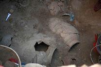شناسایی 16 حفاری غیرمجاز میراث فرهنگی در اردبیل