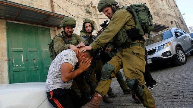 نظامیان صهیونیست، 1 کودک فلسطینی را در کرانه باختری مجروح کردند