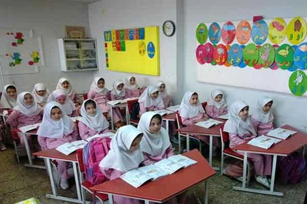 تصمیم گیری درباره تعطیلی مدارس در فردای انتخابات به عهده استانهاست