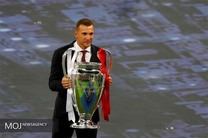 قرعه کشی مرحله نیمه نهایی لیگ قهرمانان اروپا انجام شد