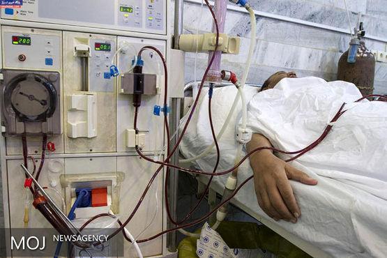 تشکیل کمیته بررسی علت فوت همزمان سه بیمار دیالیزی