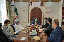 لزوم راه اندازی مجدد دفتر تجاری عمان در بندرعباس/ توسعه روابط تجاری با ایران از طریق هرمزگان