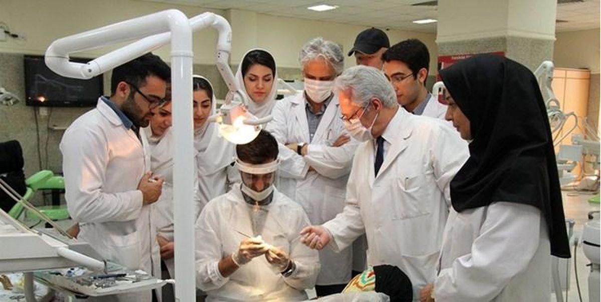 نحوه ارزیابی پایان ترم دانشجویان علوم پزشکی اعلام شد