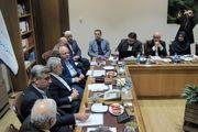 اعلام آمادگی وزارت نفت از راه اندازی صنایع پتروشیمی در گیلان