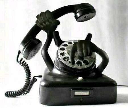 ایجاد اختلال در ارتباطات تلفنی کرمانشاه