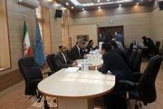 دیدار مردمی دادستان عمومی و انقلاب تهران برگزار شد