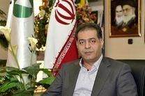 پیام تبریک مدیرعامل بانک مهرایران به مناسبت روزخبرنگار