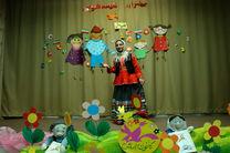 برگزاری جشن قصهگویی در مراکز فرهنگی هنری کانون گیلان