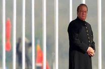 نواز شریف، نخست وزیر اسبق پاکستان به لندن سفر کرد